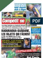 Edition du 16/07/2010