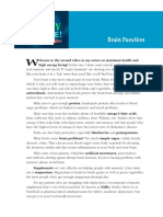 BrainFunctionSummary[1].pdf