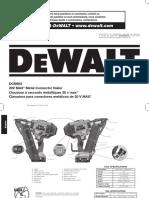Manual de Uso DCN693