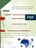 3-USINAS HIDRELÉTRICAS