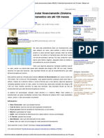Planilha Excel para calcular financiamento (Sistema PRICE). Calcule financiamentos em até 120 meses - Edsouza