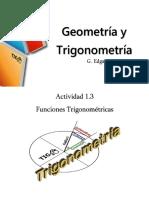 Activity 1 3 Trigonometic Functions