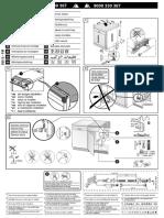 Máquina da Loiça BOSCH - Instruções de Montagem.pdf