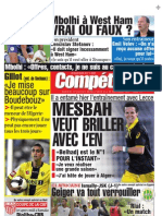 Edition du 17/07/2010