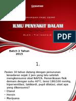 Fase Cepat IPD Ingenio