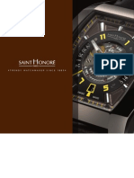 Saint Honore Catalogue 2010