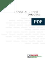 Square Pharma_Annual Report 2012-2013.pdf
