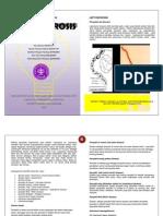 Booklet Leptospirosis