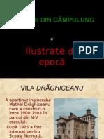 Prezentare muzeografie