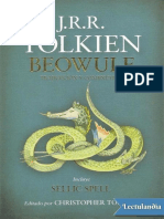 Medieval English Literature | Beowulf | Narration