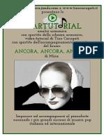 SPARTUTORIAL -ANCORA, ANCORA, ANCORA di Mina - www.corsodimusica.jimdo.com - www.tinocarugati.it.pdf