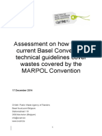 Unep Chw Subm Guid Eval Asses Marpolresiduesfdraft Comment Imo 20150204.English