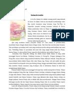 Novel Terjemahan