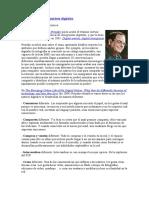UNIDAD I Marc Prensky y Los Nativos Digitales