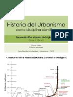 Introducción a la historia del urbanismo