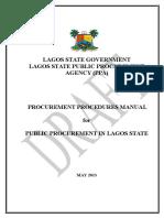 LASG Procurement manual.docx