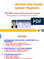 FR2 ASEAN and Asia Pacific Engineer Registers
