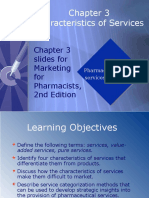 Chapter3-Characteristics of Service