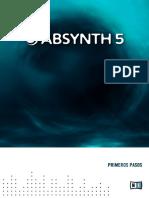 Absynth 5 Getting Started Spanish.pdf