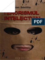 Jean Sevillia - Terorismul Intelectual