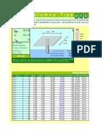 Planillas de calculo para el Predimensionamiento en columnasCivilGeekscom.xls