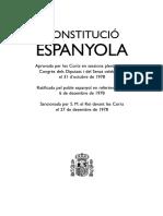 Constitucion Catalan