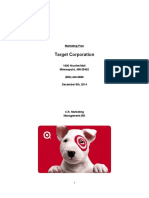target industry analysis