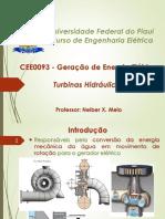 4-Turbinas Hidráulicas
