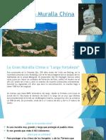 Lrg Muralla China