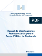 Clasificaciones Presup Sector Publico(1)