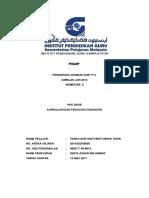 INSTITUT PENDIDIKAN GURU KAMPUS IPOH.doc