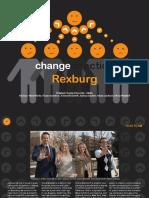 Change Direction Rexburg