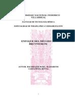 ENFOQUE DEL MÉTODO DE BRUNNSTROM tota.doc