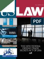 2016 FallWinter USLAW-Magazine