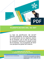 Presentacion Planificación Del SGSST