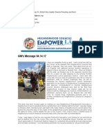 EmpowerLA GM's Email Message From 4-14-17
