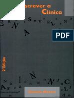 Escrever a Clinica