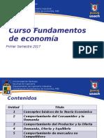 UNIDAD 1 FUNDAMENTOS DE ECONOMIA  1-2017.pptx