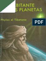 Phylos - Un Habitante de Dos Mundos - Libro I