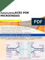 Conceptos Generales de Radioenlaces LOS