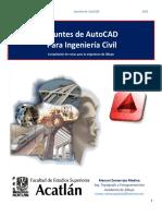 Apuntes de Autocad 2017-1