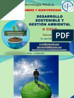 Desarrollo sostenible 15