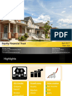Equity Financial