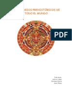 Calendarios Prehistóricos de Todo el Mundo.pdf