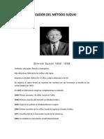 EL CREADOR DEL METODO SUZUKI.pdf