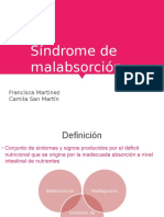 Síndrome de Malabsorción!.Ppt