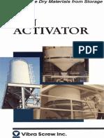 Bin Activator Book
