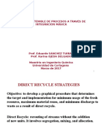 Clase 4 (Direct-Recycle strategies using graphical techniques).ppt
