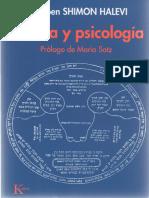 Z'ev ben Shimon Halevi - Kábala y psicología.pdf