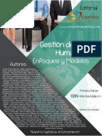 Gestión Del Talento Humano Enfoques y Modelos